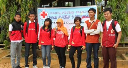 Palang Merah Remaja